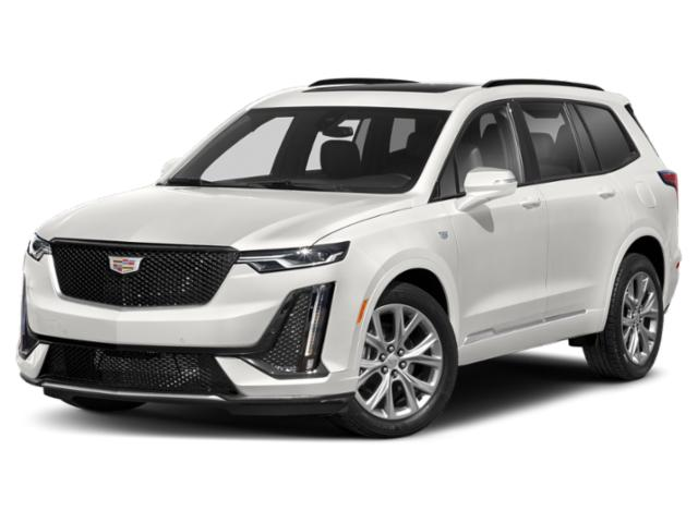 2021 Cadillac XT6 Premium Luxury | Sunroof | Heated Front Seats | AWD 4dr Premium Luxury Gas V6 3.6L/222 [7]