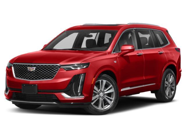 2021 Cadillac XT6 Premium Luxury AWD 4dr Premium Luxury Gas V6 3.6L/222 [7]