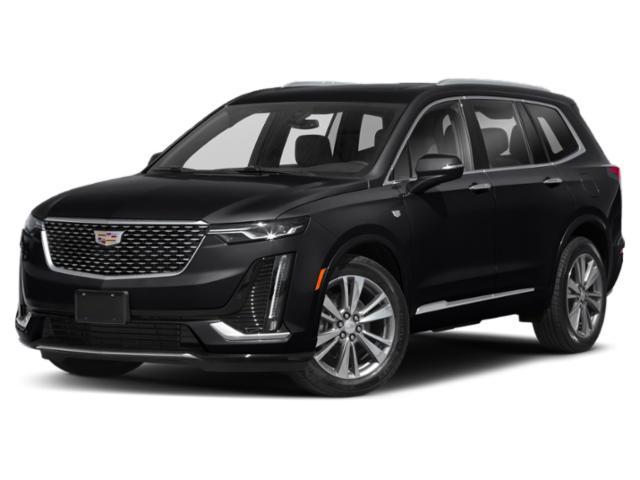 2021 Cadillac XT6 Premium Luxury AWD 4dr Premium Luxury Gas V6 3.6L/222 [6]