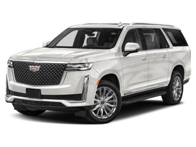 2021 Cadillac Escalade ESV Sport 4WD 4dr Sport Turbo Diesel I6 3.0L/ [7]