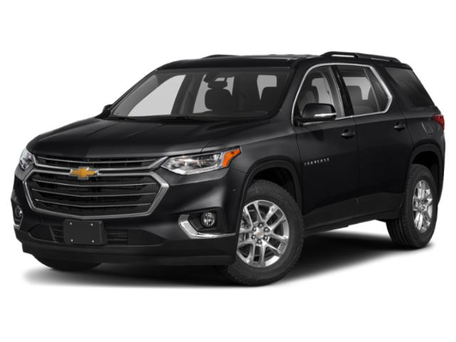 2021 Chevrolet Traverse RS AWD 4dr RS Gas V6 3.6L/ [9]