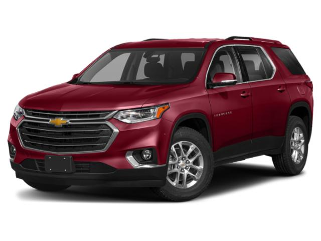 2021 Chevrolet Traverse RS AWD 4dr RS Gas V6 3.6L/ [1]