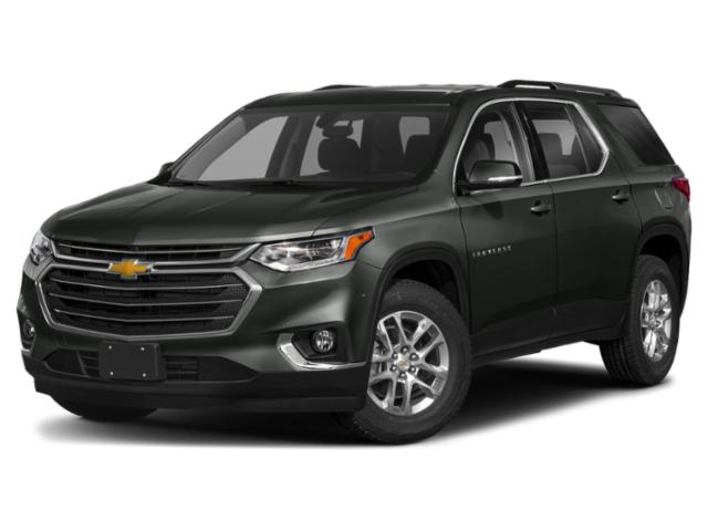 2021 Chevrolet Traverse LT Cloth AWD 4dr LT Cloth w/1LT Gas V6 3.6L/ [6]