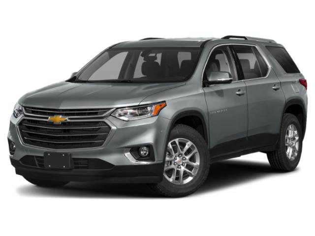 2021 Chevrolet Traverse LT Cloth | Remote Start | Power Liftgate | AWD 4dr LT Cloth w/1LT Gas V6 3.6L/ [5]