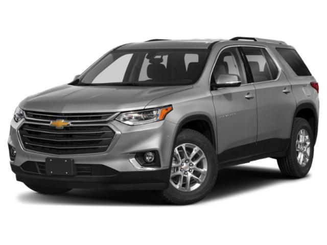 2021 Chevrolet Traverse AWD 4dr RS Gas V6 3.6L/217 [2]