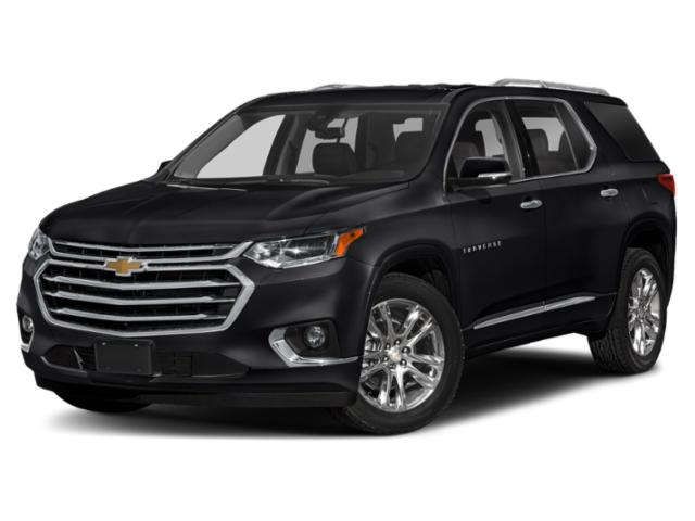 2021 Chevrolet Traverse Premier | AWD | Sunroof | AWD 4dr Premier Gas V6 3.6L/ [4]
