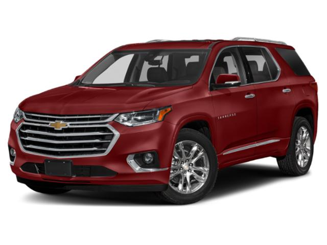2021 Chevrolet Traverse Premier | Sunroof | Power Liftgate | AWD 4dr Premier Gas V6 3.6L/ [1]