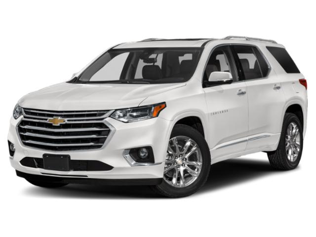 2021 Chevrolet Traverse Premier AWD 4dr Premier Gas V6 3.6L/ [3]