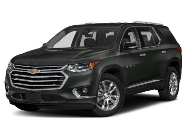 2021 Chevrolet Traverse Premier AWD 4dr Premier Gas V6 3.6L/ [5]