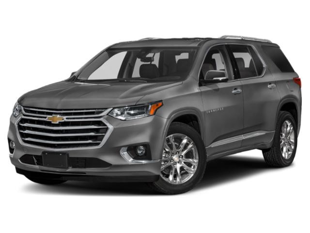 2021 Chevrolet Traverse Premier | Power Liftgate | Sunroof | AWD 4dr Premier Gas V6 3.6L/ [10]