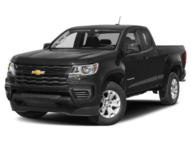 2021 Chevrolet Colorado 4WD LT 4WD Ext Cab 128″ LT Gas I4 2.5L/ [2]