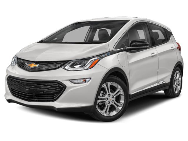 2021 Chevrolet Bolt EV LT 5dr Wgn LT Electric [2]