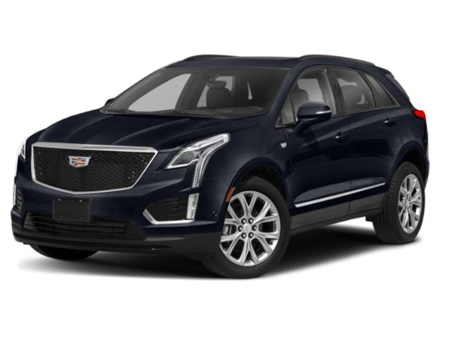 2021 Cadillac XT5 Sport AWD | Heated Steering Wheel | Sunroof | AWD 4dr Sport Gas V6 3.6L/222 [5]