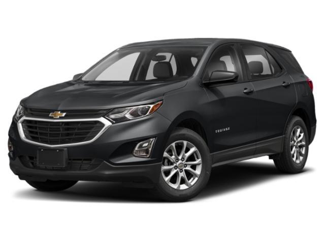 2021 Chevrolet Equinox LS AWD 4dr LS w/1LS Turbocharged Gas I4 1.5L/92 [0]