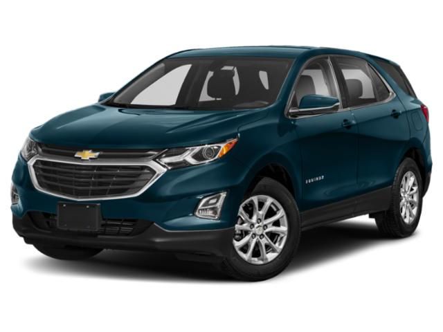 2021 Chevrolet Equinox LT AWD 4dr LT w/1LT Turbocharged Gas I4 1.5L/92 [16]