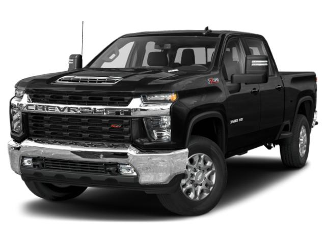 2021 Chevrolet Silverado 3500HD High Country | 6.6L Diesel Engine | Z71 Off Road Package| 4WD Crew Cab 159″ High Country Turbocharged Diesel V8 6.6L/ [10]