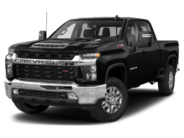 2021 Chevrolet Silverado 3500HD High Country 4WD Crew Cab 159″ High Country Turbocharged Diesel V8 6.6L/ [6]