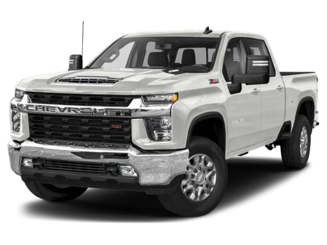"2021 Chevrolet Silverado 3500HD High Country 4WD Crew Cab 172"" High Country Turbocharged Diesel V8 6.6L/ [0]"