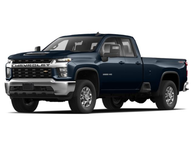 2021 Chevrolet Silverado 3500HD High Country 4WD Crew Cab 159″ High Country Turbocharged Diesel V8 6.6L/ [0]