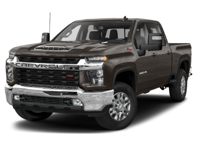 "2021 Chevrolet Silverado 3500HD High Country 4WD Crew Cab 172"" High Country Turbocharged Diesel V8 6.6L/ [13]"