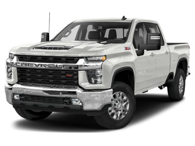 "2021 Chevrolet Silverado 3500HD High Country 4WD Crew Cab 172"" High Country Turbocharged Diesel V8 6.6L/ [10]"