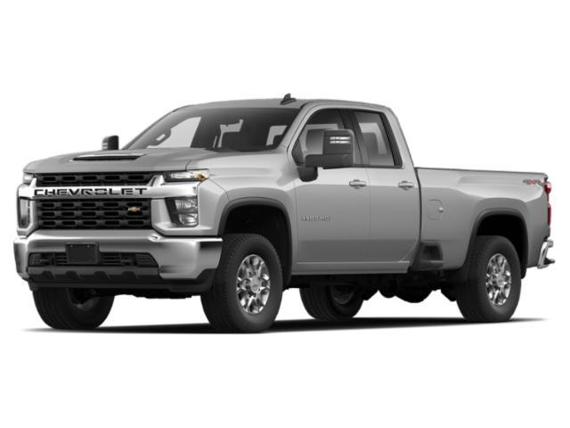 """2021 Chevrolet Silverado 3500HD LT 4WD Double Cab 162"""" LT Turbocharged Diesel V8 6.6L/ [0]"""