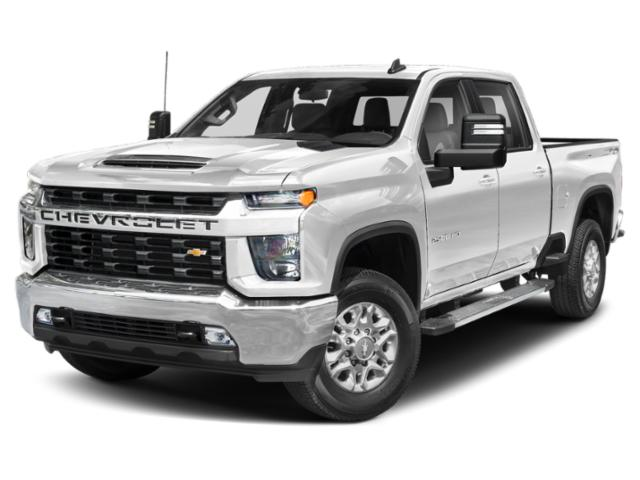 "2021 Chevrolet Silverado 2500HD High Country 4WD Crew Cab 159"" High Country Turbocharged Diesel V8 6.6L/403 [5]"