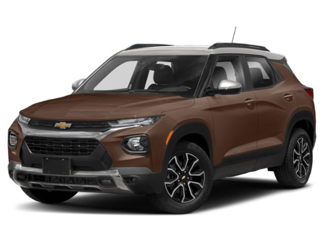 2021 Chevrolet Trailblazer ACTIV | Heated Front Seats | Rear Park Assist | AWD 4dr ACTIV Gas I3 1.3L/ [1]