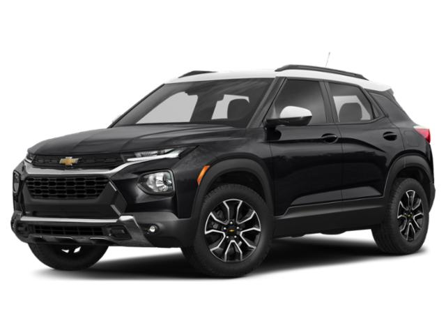 2021 Chevrolet Trailblazer RS AWD 4dr RS Gas I3 1.3L/ [2]