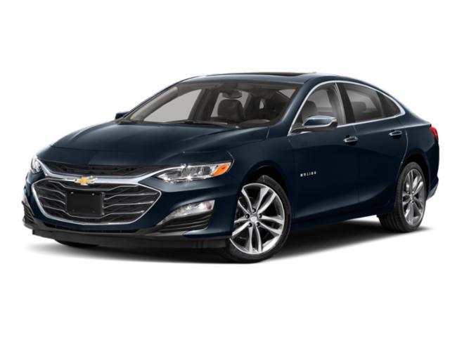 2021 Chevrolet Malibu Premier 4dr Sdn Premier Turbocharged Gas I4 2.0L/122 [5]