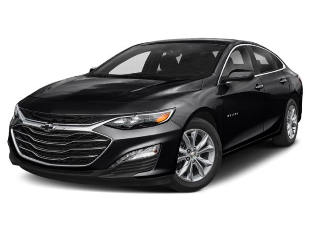 2021 Chevrolet Malibu LT | Midnight Edition | Heated Seats | 4dr Sdn LT Turbocharged Gas I4 1.5L/91 [0]