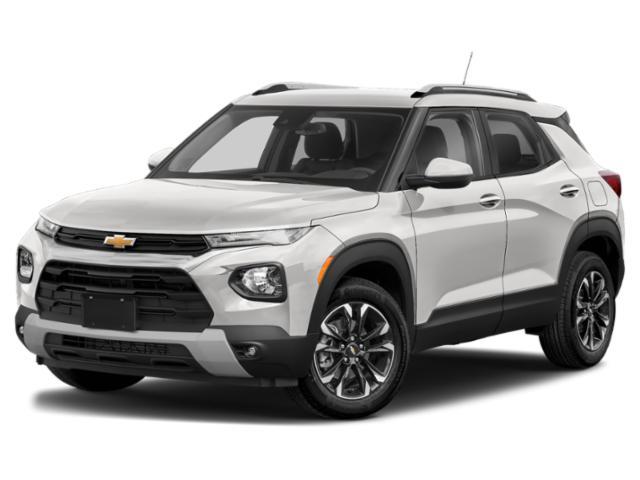 2021 Chevrolet Trailblazer IN TRANSIT-RESERVE NOW! FWD 4dr LS Gas I3 1.2L/ [8]