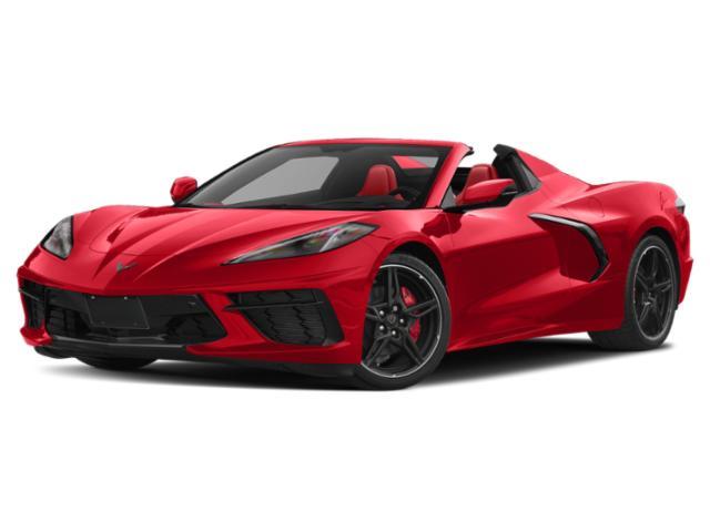 2021 Chevrolet Corvette 2LT 2dr Stingray Conv w/2LT Gas V8 6.2L/ [10]