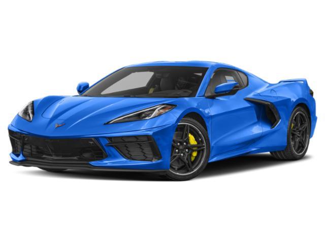 2021 Chevrolet Corvette 1LT 2dr Stingray Cpe w/1LT Gas V8 6.2L/ [7]