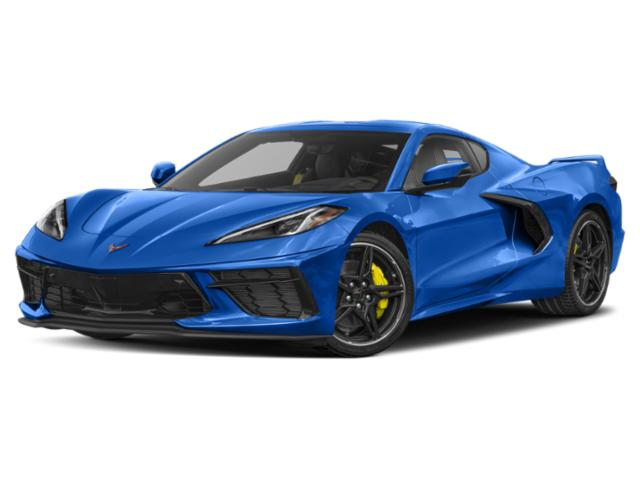 2021 Chevrolet Corvette SOLD! 2dr Stingray Cpe w/3LT Gas V8 6.2L/ [0]