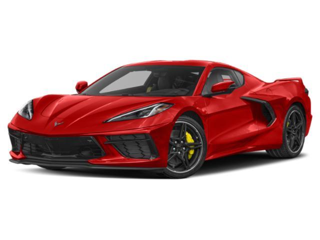 2021 Chevrolet Corvette 3LT 2dr Stingray Cpe w/3LT Gas V8 6.2L/ [9]