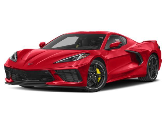 2021 Chevrolet Corvette- PRE SOLD CALL TO ORDER!! INCOMING 2dr Stingray Cpe w/2LT Gas V8 6.2L/ [2]