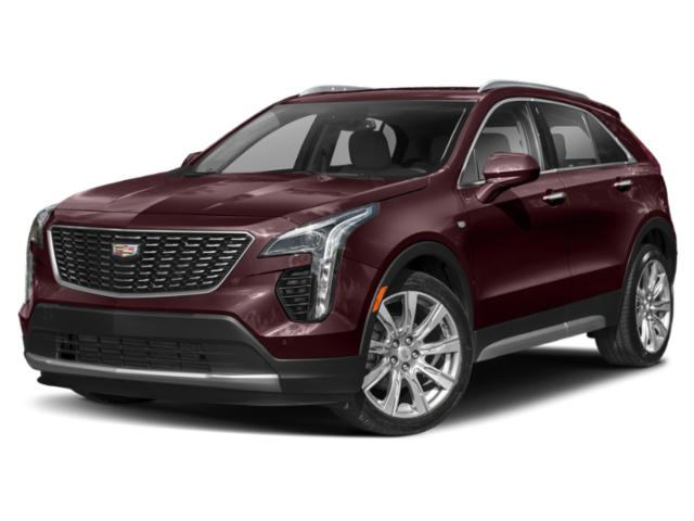 2021 Cadillac XT4 AWD Premium Luxury AWD 4dr Premium Luxury Turbocharged Gas I4 2.0/ [11]