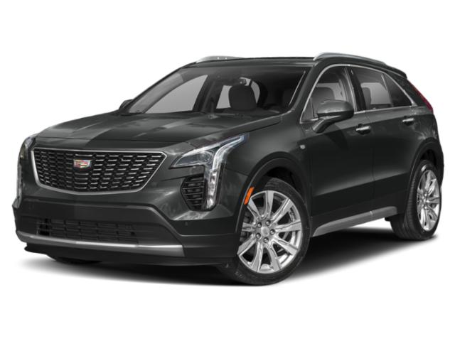 2021 Cadillac XT4 AWD Sport | CUE Infotainment System | Heated Steering Wheel | AWD 4dr Sport Turbocharged Gas I4 2.0/ [11]