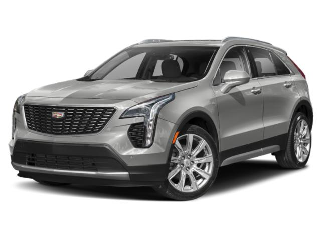 2021 Cadillac XT4 AWD Premium Luxury AWD 4dr Premium Luxury Turbocharged Gas I4 2.0/ [3]