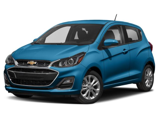 2021 Chevrolet Spark LS CVT 4dr HB CVT LS Gas I4 1.4L/85.4 [8]