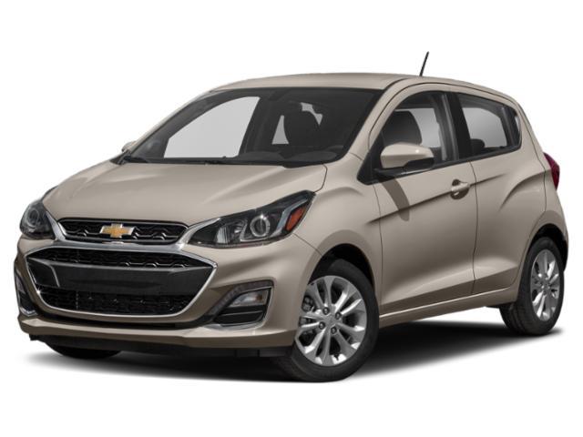 2021 Chevrolet Spark LT w/1LT CVT 4dr HB CVT 1LT Gas I4 1.4L/85.4 [17]