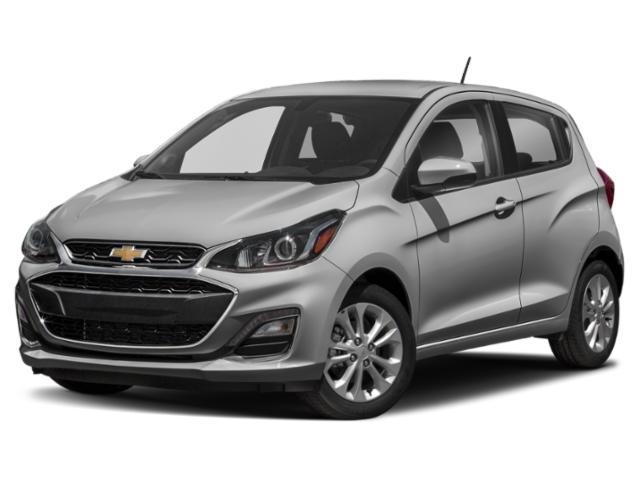 2021 Chevrolet Spark 1LT 4dr HB CVT 1LT Gas I4 1.4L/85.4 [7]