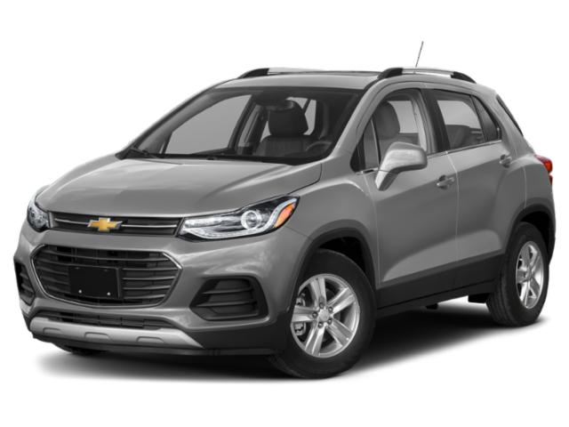 2021 Chevrolet Trax IN TRANSIT-RESERVE NOW! AWD 4dr LT Turbocharged Gas 4-Cyl 1.4L/ [11]