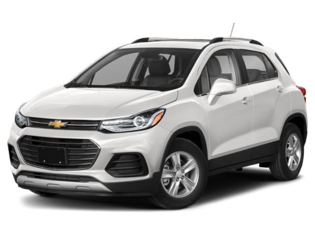 2021 Chevrolet Trax LT AWD 4dr LT Turbocharged Gas 4-Cyl 1.4L/ [10]