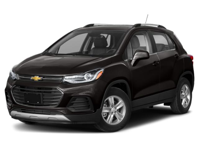 2021 Chevrolet Trax LT AWD 4dr LT Turbocharged Gas 4-Cyl 1.4L/ [3]