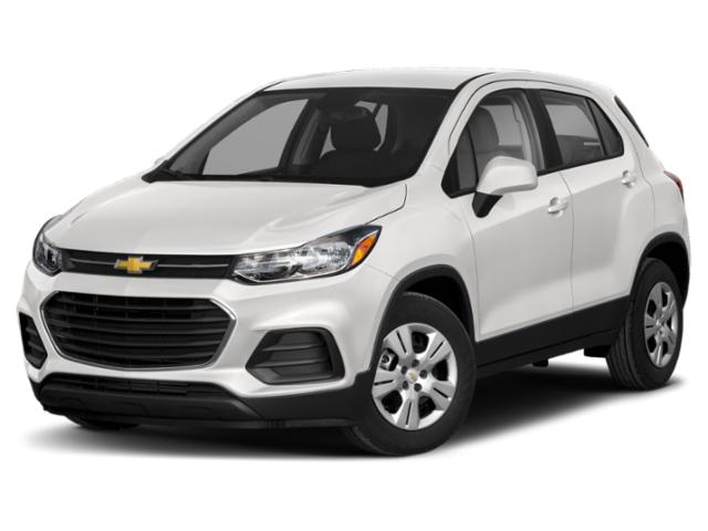 2021 Chevrolet Trax LS FWD 4dr LS Turbocharged Gas 4-Cyl 1.4L/ [18]