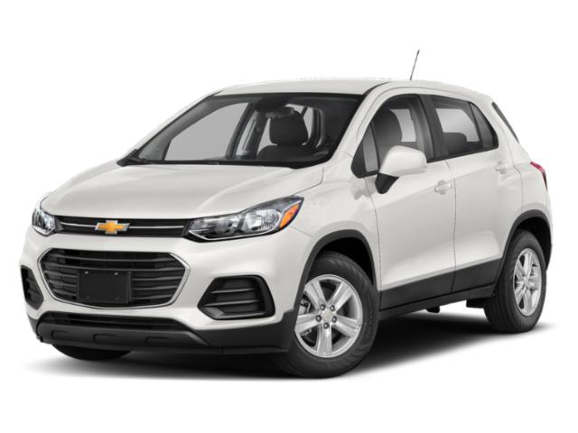 2021 Chevrolet Trax LS FWD 4dr LS Turbocharged Gas 4-Cyl 1.4L/ [0]