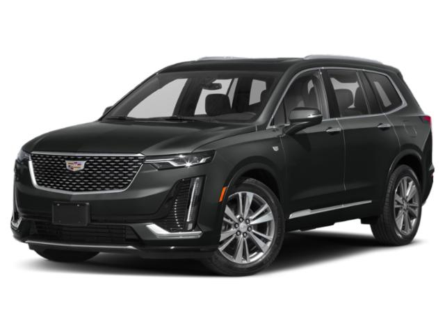 2021 Cadillac XT6 Sport AWD 4dr Sport Gas V6 3.6L/222 [11]