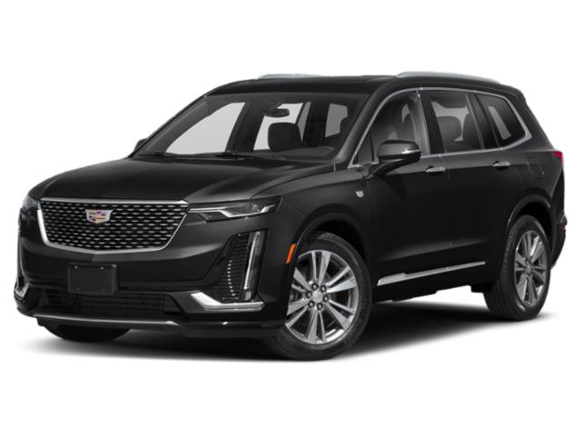 2021 Cadillac XT6 Sport AWD 4dr Sport Gas V6 3.6L/222 [1]